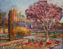 Lisa Blackshear - Biltmore Formal Gardens