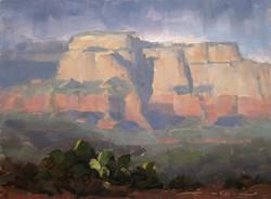 Dave A. Santillanes - Storms Over Boynton Canyon.jpg