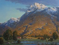 Igor Staritsin - Valley of the Mountain