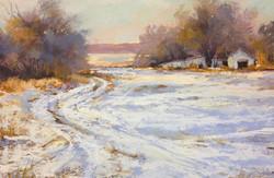 Bonnie Zahn Griffith - Custer County December