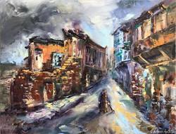 Garry Nalbandyan - Old Times