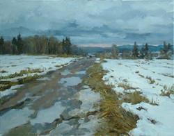 Alexander Zimin - Season of Bad Roads