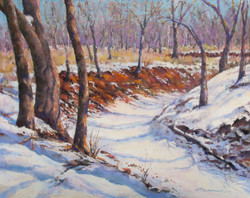 Donna H. Branson - Drybed Creek, No. 2