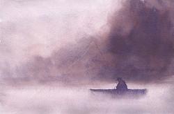 Zan Barrage - Early Fishing II
