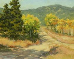 Pat Carney - Autumn's Way