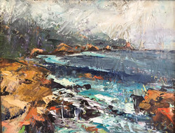 Lilli-anne Price - Western Winds