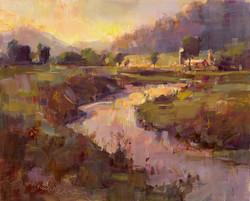 Tom Nachreiner - Winding River II