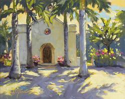 Diane Mannion - Door Of Mercy