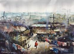 Jonathan Kwegyir Aggrey - Memories of Abandze I