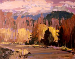Brian Simons - Canyon Road
