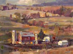 Tom Nachreiner - Hills In Spring