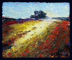 Nancy Overbury - Fragrant Fields