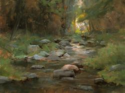 Dave A. Santillanes - Oak Creek Passage.jpg