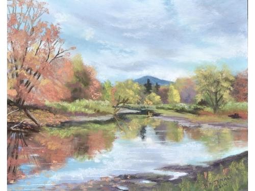Susan Whiteman - Leaves Will Fall