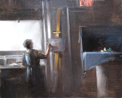 Keith Gunderson - North Light Studio