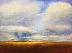 Sherri Cassell - Cloudburst