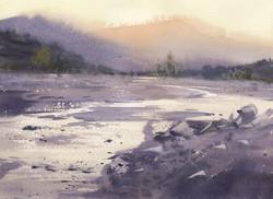 Konstantin Sterkhov - Borbera River