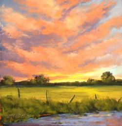 Bonnie Zahn Griffith - Sundown