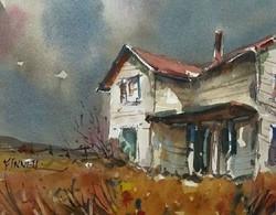 David Finnell - Prairie Home