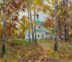 Alexander Zimin - Autumn