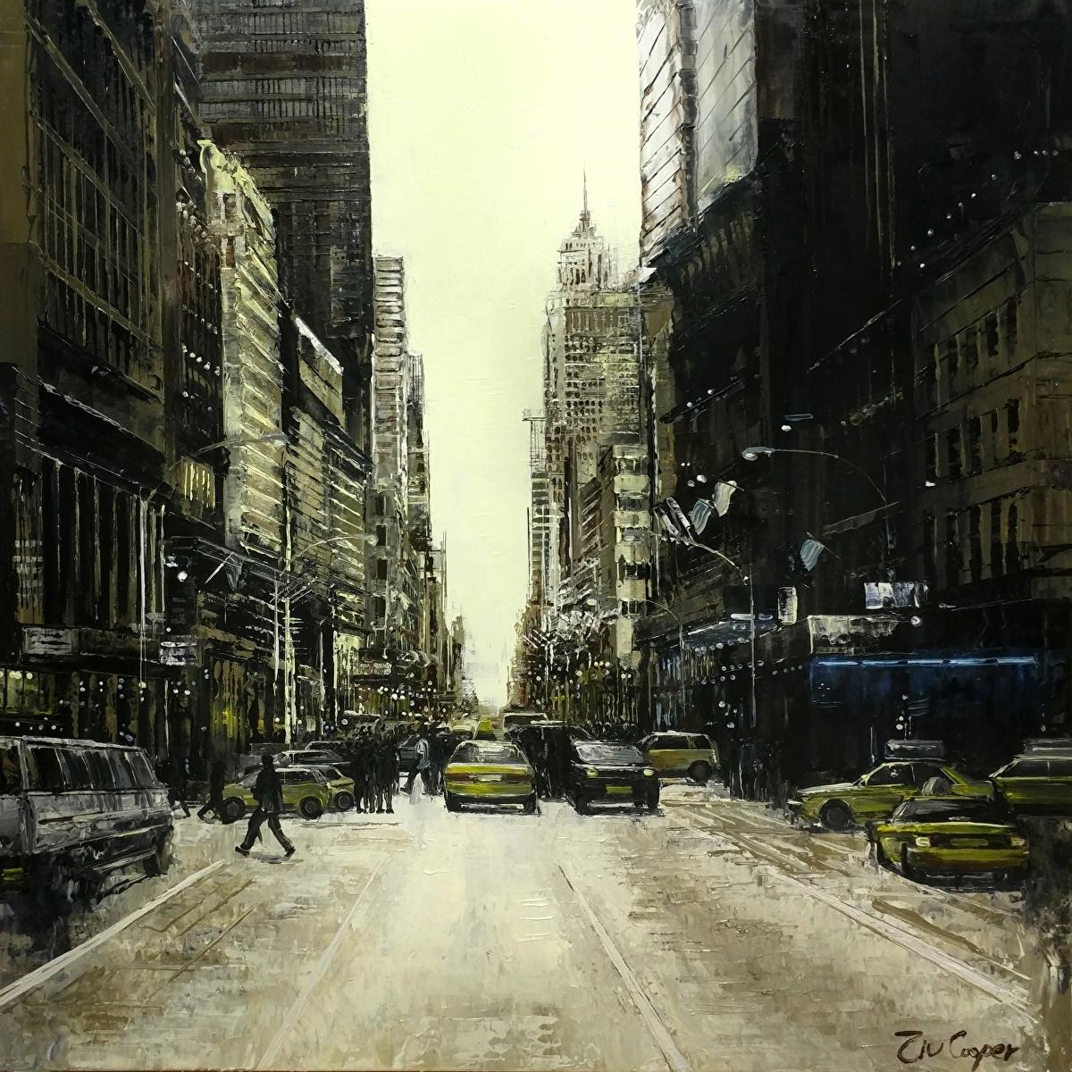 Ziv Cooper - Fifth Avenue