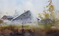 Ilya Ibryaev - In Autumn with Eyes Wide Open