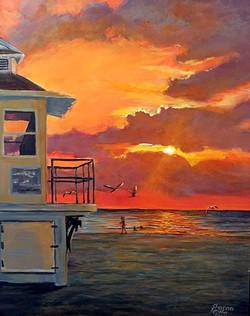 Sharon Repple - Best Beach