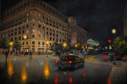 Gavin Glakas - New York Avenue