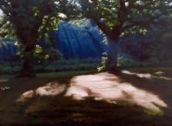 John Hulsey - Morning Meadow II