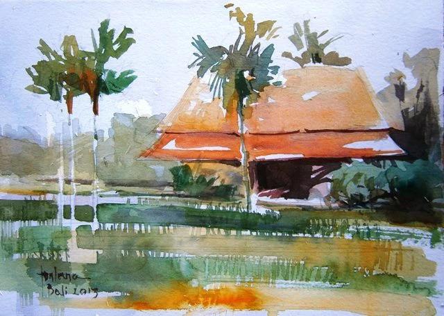 Francesco Fontana - Balinese House