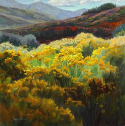 Nancy Paris Pruden - Chamisa Hills
