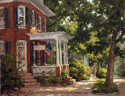 Barbara Nuss - Main Street Antiques