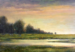 Ron Brown - Over The Marsh