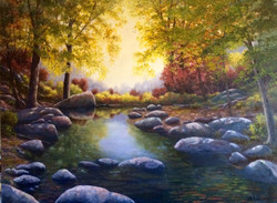 John Nichols - Hidden Brook