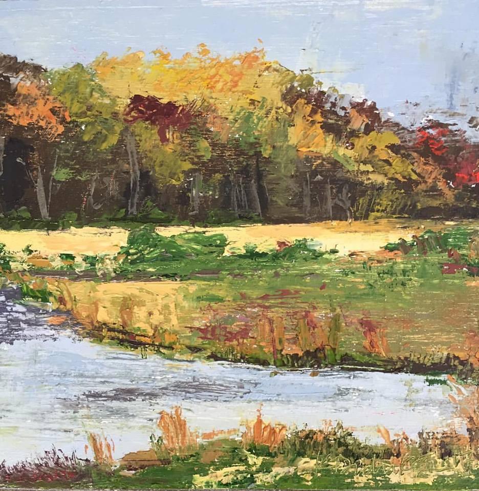 Kayti Didriksen - Delaware Crisp Fall Morning
