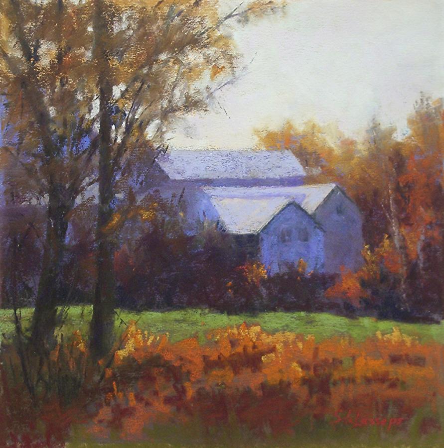 Suzanne deLesseps - Highland Farm