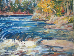 Douglas Howe - Sebois River