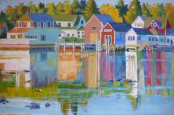 Paul Bonneau - Head of the Harbor