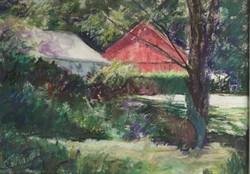 Jane Wright Wolf - Weston Road