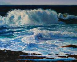 Ina Millman - Ocean Movement