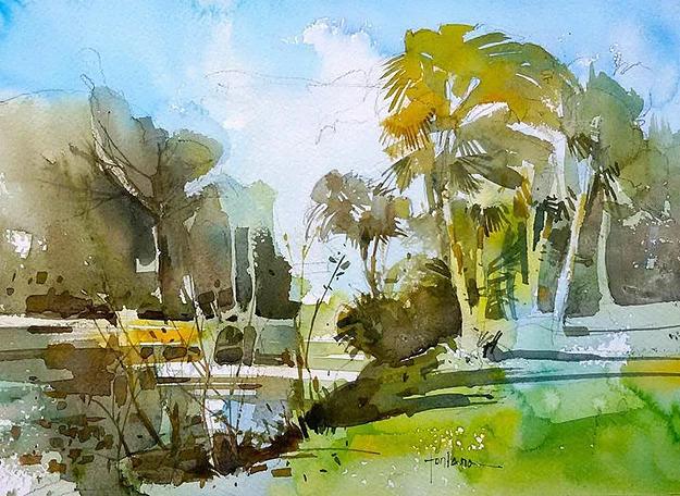 Francesco Fontana - Feel of Florida!