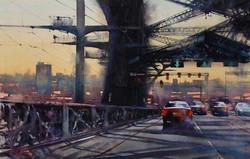 Alvaro Castagnet - Harbour Bridge III