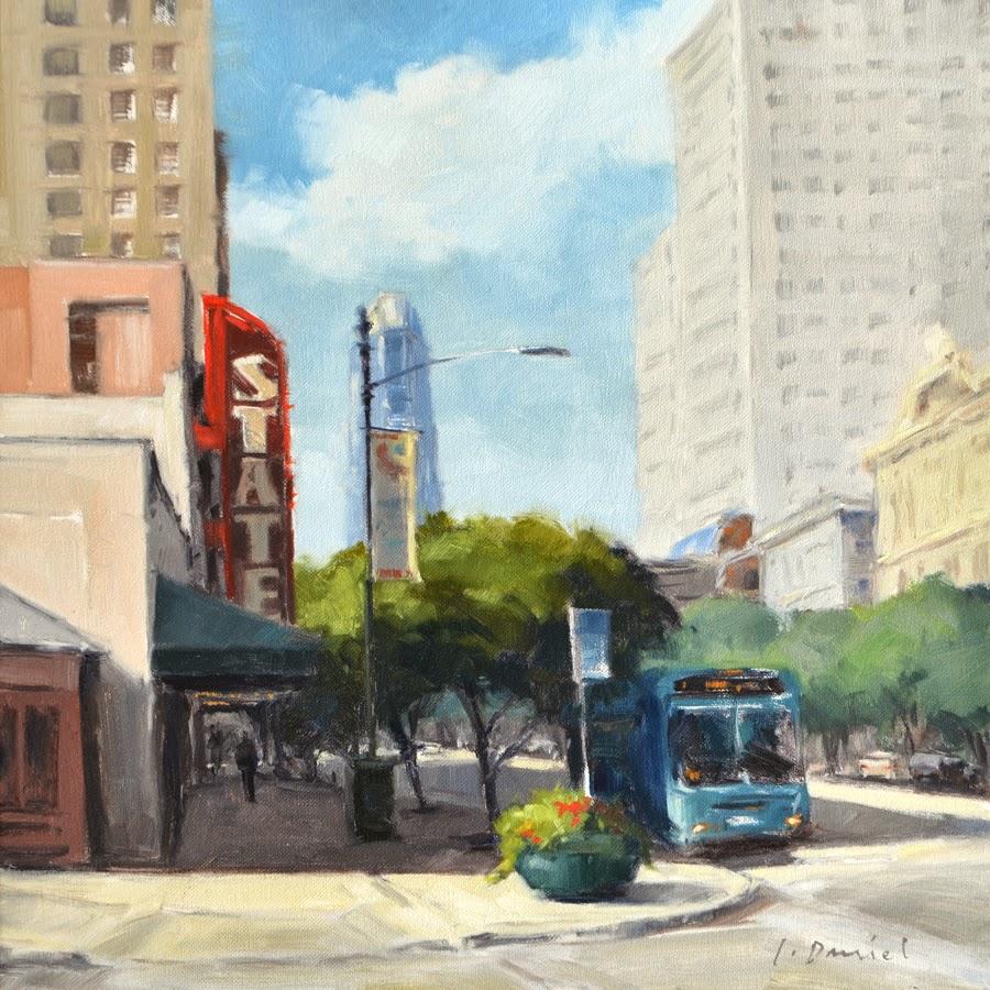 Laurel Daniel - Summer In The City.jpg