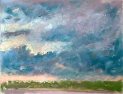Susan Nicholas Gephart - Storm's Arrival