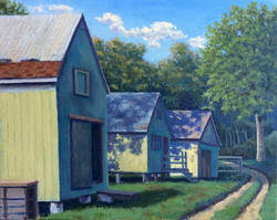 Dianna Anderson - Beach Plum Farm Barns