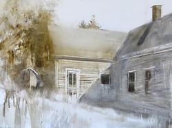 Beth Bathe - Reflections on Wyeth