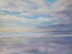 Terri Taber - Pastel Reflections