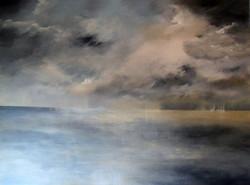 Gaye Clear - Moody Skies