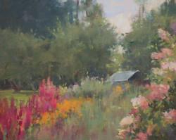 Karen Blackwood - New England Flower Farm