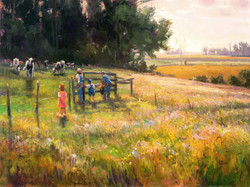 Mary Pettis - Children Add Color